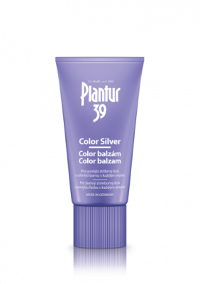 Color Silver balzám 150 ml